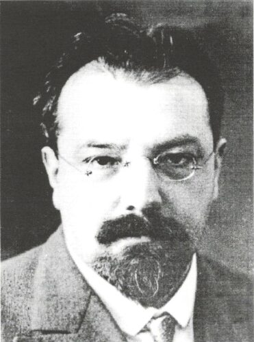 Dr. med. Adolf Edelmann, <br> Bildquelle Der Wiener Tag Nr. 29, 27.07.1931/Österreichische Nationalbibliothek – Bildarchiv