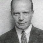 Dr. med. Joseph Dessauer © Stadtarchiv Nürnberg C21/ VII Nr. 25, mit freundlicher Genehmigung