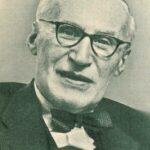 Dr. med. Fritz Hirschberg in den 1950er Jahren in Norwegen © Norwegische Zeitung Billedjournalen Nr. 11 vom 21. Dezember 1959
