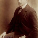 Dr. med. Paul Kuttner in den 1920er Jahren © Paul Kuttner jr/ Stephen Kuttner, USA