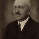 Dr. med. Albert Herz © Josephinum - Ethik, Sammlungen und Geschichte der Medizin, MedUni Wien