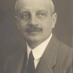 Prof Dr. med. Walter Zweig © Josephinum - Ethik, Sammlungen und Geschichte der Medizin, MedUni Wien