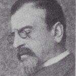 Prof. Dr. med. Georg Rosenfeld © Archiv DGVS