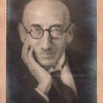 Prof. Dr. med. Theodor Rosenheim © Jakob Michenfelder, San Francisco
