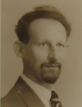 Prof. Dr. med. Hans Simmel, <br> Foto privat