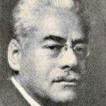 Prof. Dr. med. Ernst Peter Pick, Bildquelle Karlsbad 1928