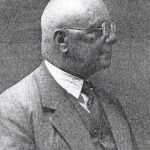 Prof. Dr. med. Leonard Polak Daniels, Bildquelle Nederlands Tijschrift Voor Geneeskunde 1940