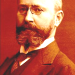 Prof. Dr. med. Heinrich Rosin © UB der HU zu Berlin, Porträtsammlung