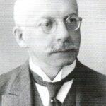 Dr. med. Berthold Stein © Stadtarchiv Nürnberg C21/VII Nr. 158, mit freundlicher Genehmigung