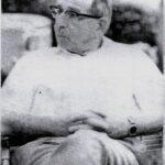 Dr. med. Hermann Steinitz © Prof. Hannah Rosén