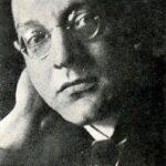 Prof. Dr. med. Erich Frank, Karlsbad 1928