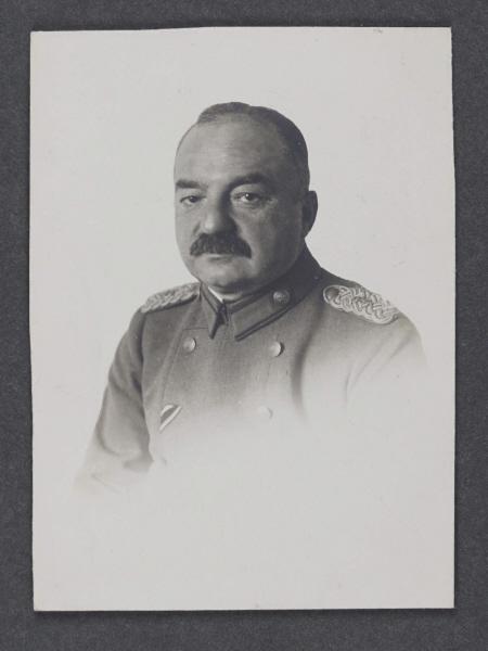 Max Litthauer © Jüdisches Museum Berlin, Sammlung Familien Remak, Litthauer, Hahn, Mosse. Schenkung Susan Himmelweit