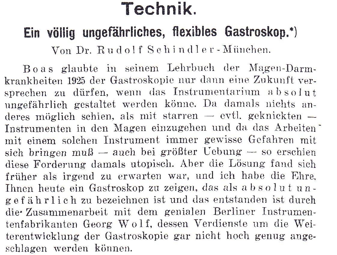 Münchener Medizinische Wochenschrift 1932