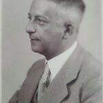 Dr. med. Fritz Siegmund Schlesinger © Susana Gluck, USA