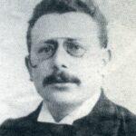 Dr. med. Hans Ury um 1903, Privatsammlung Familie Wallenberg, USA