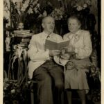 Dr. med. Georg Gabriel und Helene Wolfsohn Arnold Schönberg Center, Wien/ Library of Congress, Washington