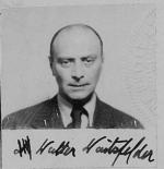 Dr. med. Walter Waitzfelder